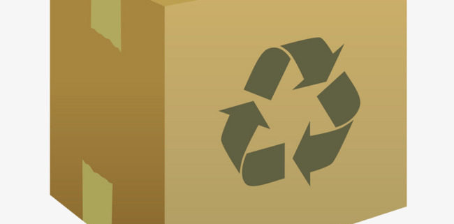reciclaje de cartón