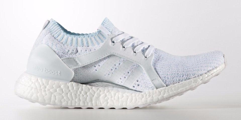 Adidas Hechos Ultraboost Parley De Plástico X Partir Zapatos A qwrBRq1Cz