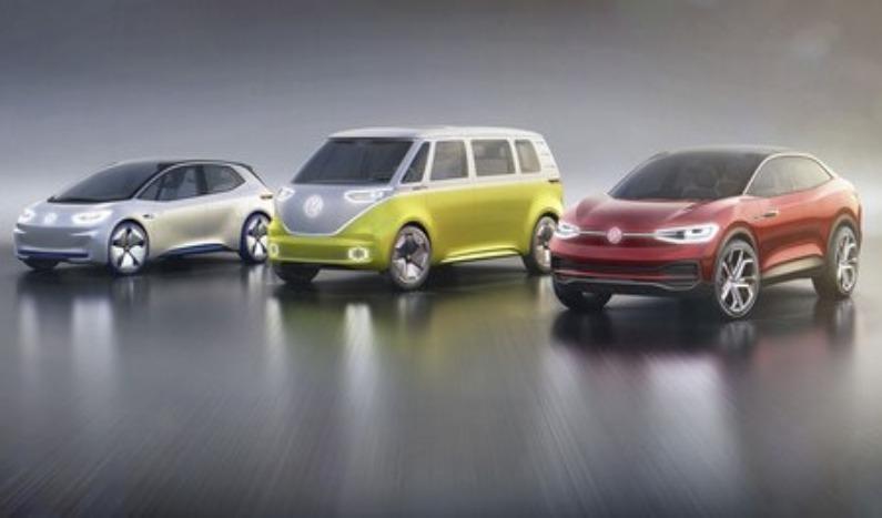 Electromovilidad en España: La gama de Productos está creciendo
