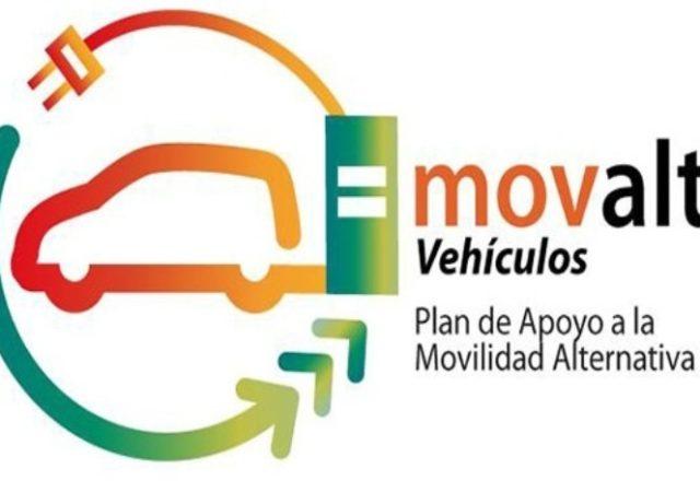 Plan MOVALT: Apoyo a los vehículos eléctricos en España