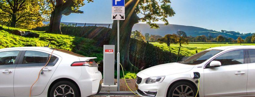 ahorro con los vehiculos electricos