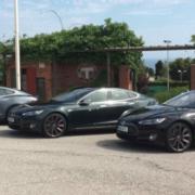 alquilar un vehículo eléctrico