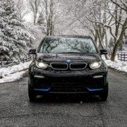 consejos para vehículos eléctricos en invierno