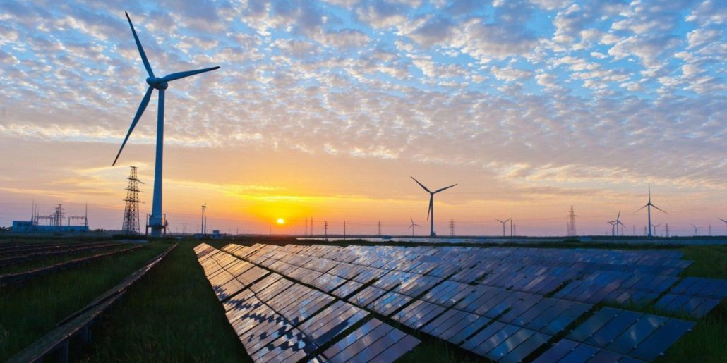 La Agencia Internacional de Energías Renovables