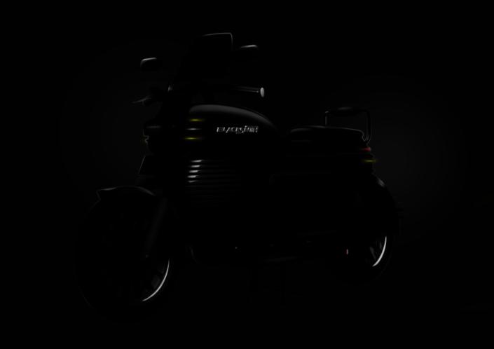 Blacksmith B2
