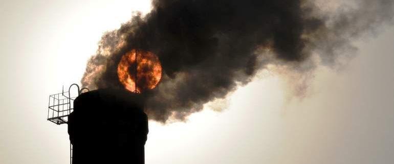 Estados Unidos lucha contra el carbón