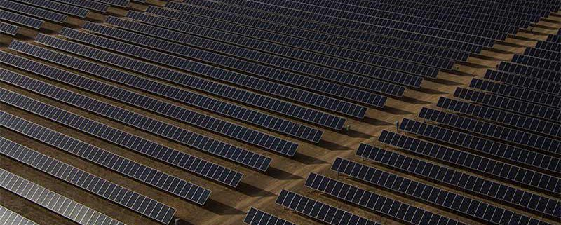 celdas solares de perovskita