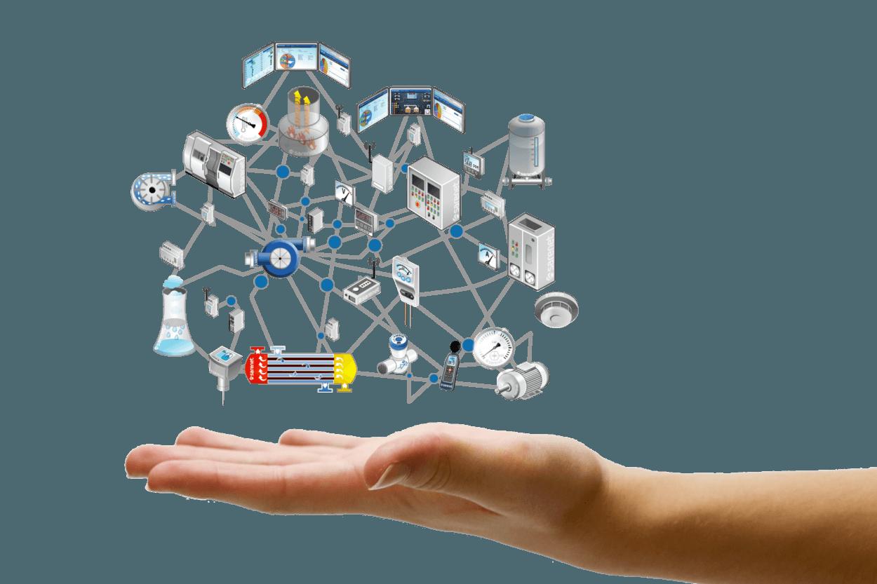internet de los objetos desechables