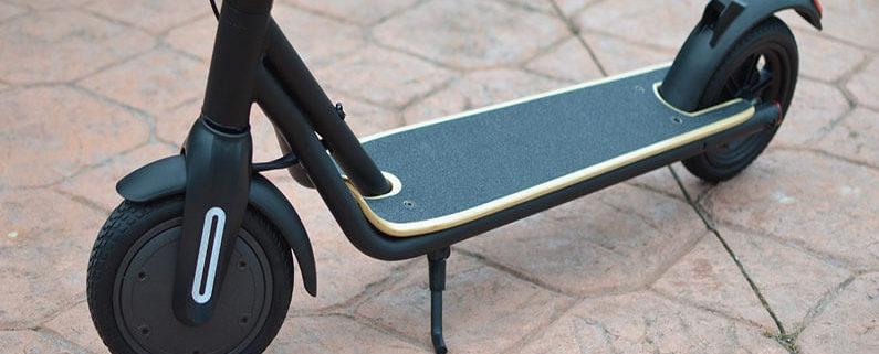 scooter eléctrico CityRider
