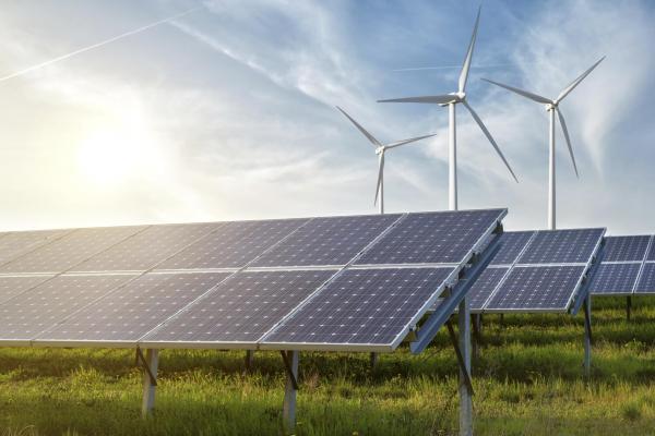 profesionales en energías renovables