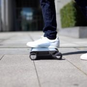 scooter eléctrico walkcar