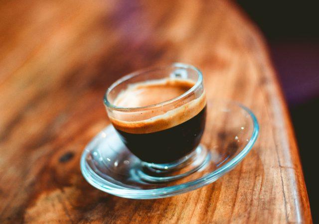 Reciclaje de tazas de café