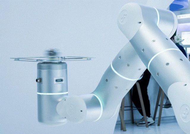 La startup de robótica Flexiv cierra una financiación de más de 100 millones de dólares