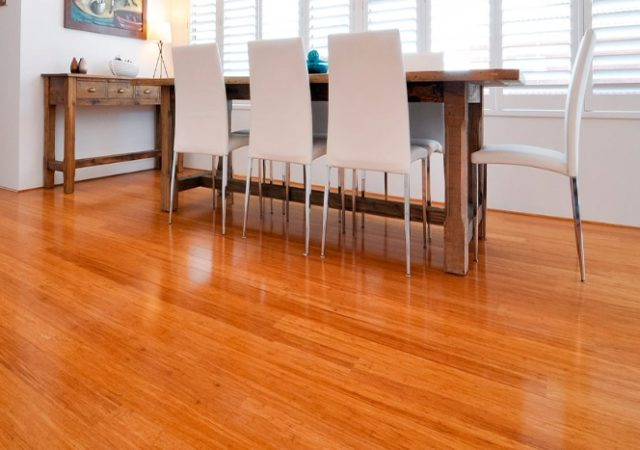 Ventajas y desventajas de los pisos de bambú
