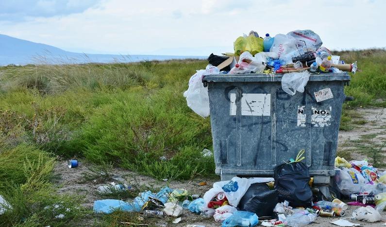 Como es viable convertir los plásticos en combustible