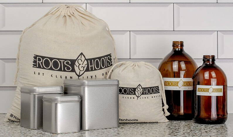 Roots and Hoots