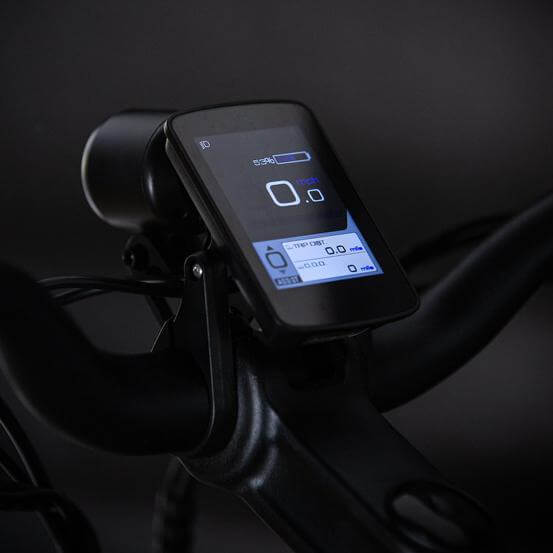 Aventon Aventure e-bike